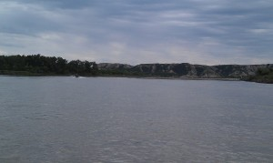 MissouriRiverTour2012